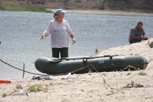 Донская селёдка, или куда ехать на рыбалку в период запрета.