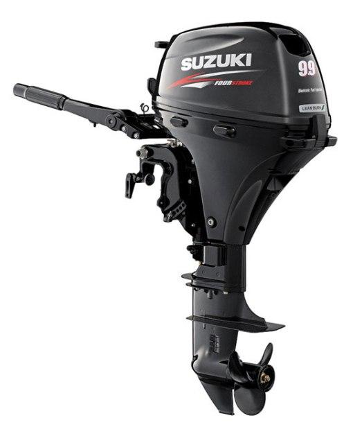 Suzuki 9.9BS