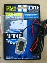 Как установить и настроить тахометр ТТО на ПЛМ Suzuki DF4-6